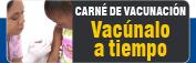 Carné de Vacunación
