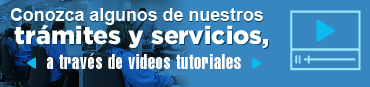 Video Tutoriales